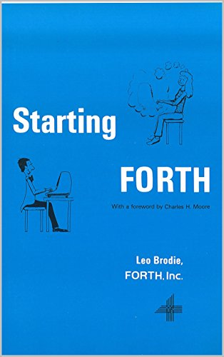 Download PDF Starting Forth