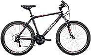 Bicicleta Lazer Caloi Aluminum Sport Aro 26 - 21 Velocidades