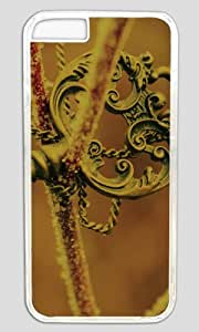 Ancient Keys DIY Hard Shell Transparent Best Designed iphone 6 Case