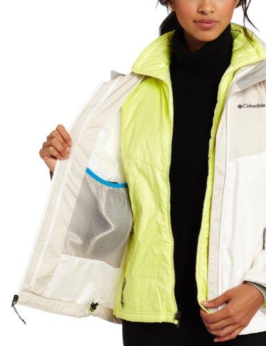 Columbia Women's Midnight Glades Interchange Jacket