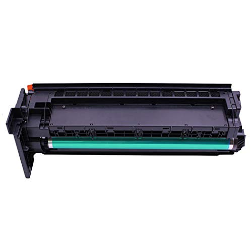 - Compatible with KONICA MINOLTA IU117 Drum Kit for KONICA MINOLTA BIZHUB DI164 184 7718 185 7818 Digital Copier Toner Cartridge,Black