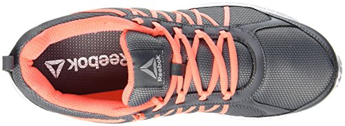 Speedlux White Women's Shoes 2 Reebok Running Punch Grey Guava 0 Alloy Silver SOqxp