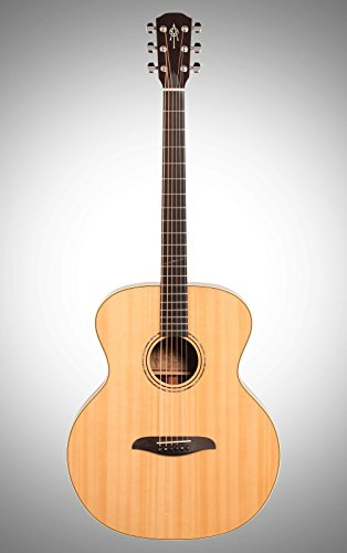 Alvarez Yairi YB70 Baritone Guitar, ()