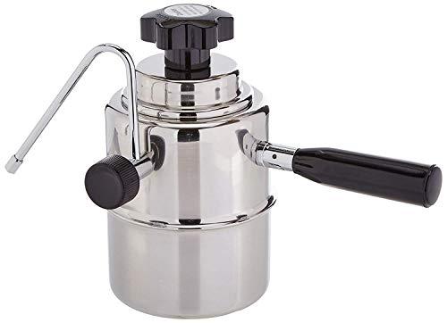 Stove Top Cappuccino Maker - Bellman SS Stove Top Espresso/Cappuccino Maker