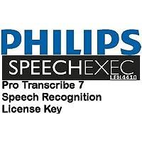 Philips SpeechExec Pro Dictate Software Download