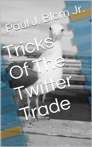 Tricks Of The Twitter Trade