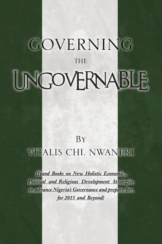 Download Governing The Ungovernable ebook