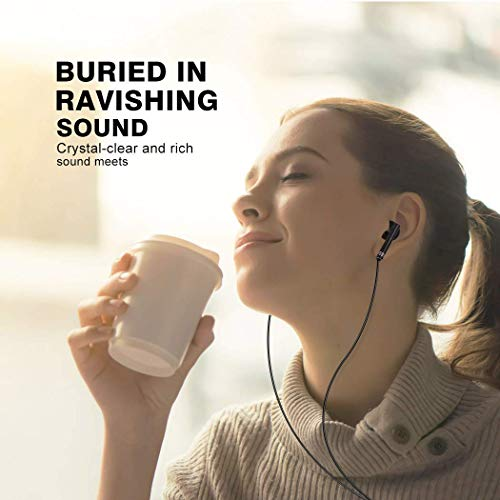 Headphones BlackH3-0316-30