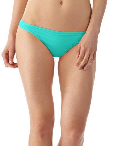 Oakley Bond Girl Hipster Bikini Bottom - Women's Aqua Sea, ()