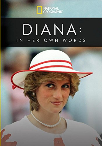 Diana: In Her Own Words by National Geographic