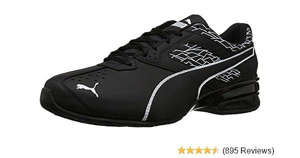 8220f202661 PUMA Men's Tazon 6 Fracture FM Cross-Trainer Shoe