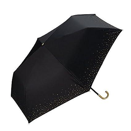 Paraguas plegable automatico Mujer niño Hombre an- Nuevo Parasol Ligero Plegable Blackout: Linda protección