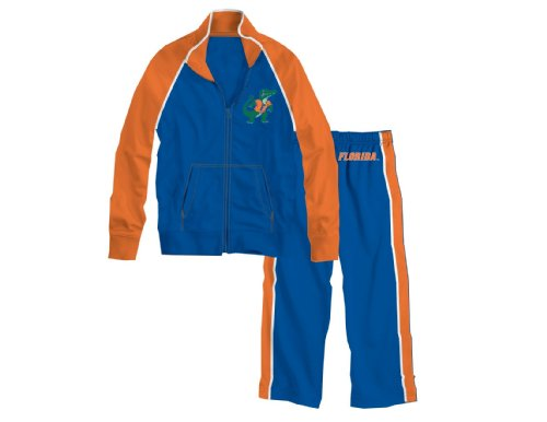 NCAA Florida Gators Boy's Windsuit, - Windsuit Boys