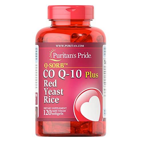 Q-Sorb CoQ10 Plus Red