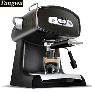 KOUDAG Macchina caffè La NuovaMacchina per caffè Espresso Utilizzala Macchina da caff蠠semiautomatica Espresso aVapore Completamente Semi-Automatica