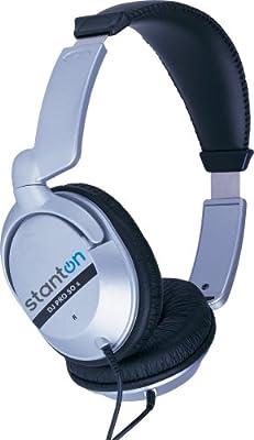 Stanton DJ PRO 50S DJ Pro 50 Headphones