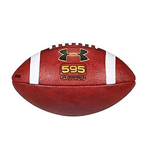 Under Armour 595 XT Football Official Size
