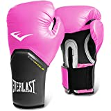 Luva Pro Style Elite Everlast Pink