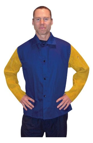 John Tillman 9230 Welding Jacket - 3XL