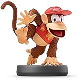 Amiibo Diddy Kong - Super Smash Bros. Collection