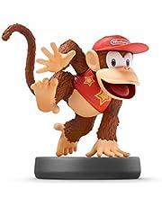 Amiibo 'Super Smash Bros' - Diddy Kong