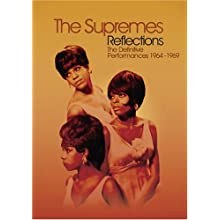 The Supremes: Reflections - The Definitive Performances 1964-1969 (2006)