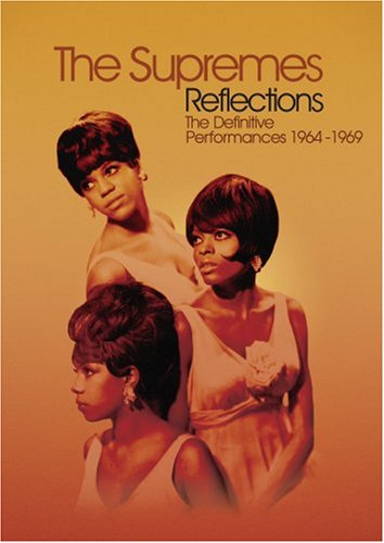 Price comparison product image The Supremes: Reflections - The Definitive Performances 1964-1969