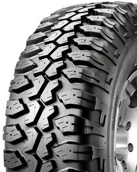 Maxxis MT-762 All-Season Radial Tire - 285/75-16 122M