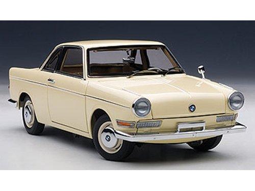 BMW 700 Sport Coupe, beige, Modellauto, Fertigmodell, AUTOart 1:18
