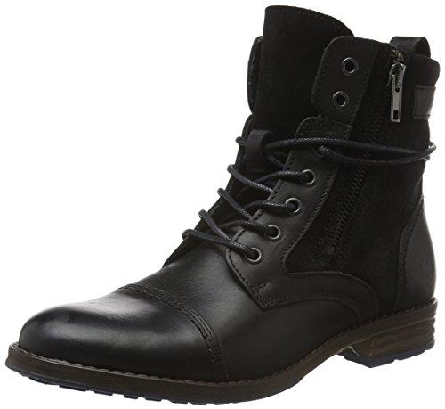 Boots Mustang Damen 2853 507 Combat awI7wp