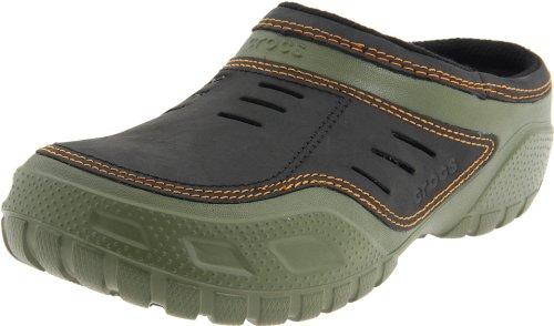 32ca5a09d7a3 Crocs Men s Yukon Sport Lined Clog - Import It All
