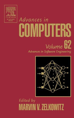 Download Advances in Computers: Advances in Software Engineering: 62 Pdf