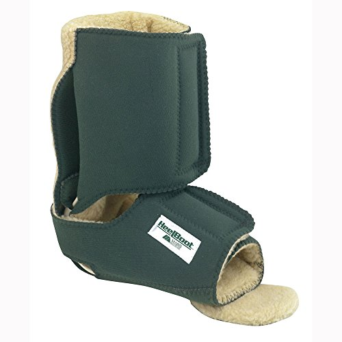 Briggs Healthcare 12001 HeelBoot Pressure Relief Boot by Briggs Healthcare