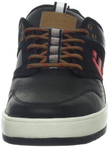 Etnies - Zapatillas de skateboarding para hombre All Sizes negro - Schwarz (BLACK 001)