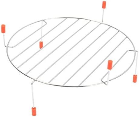 Spares2go plato soporte estante rejilla para Goodmans microondas ...