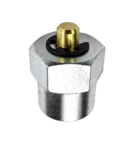 TamerX 14mm Diesel Fuel Injector Cap / Block-Off Tool for 5.9L Dodge/Cummins (Individual)