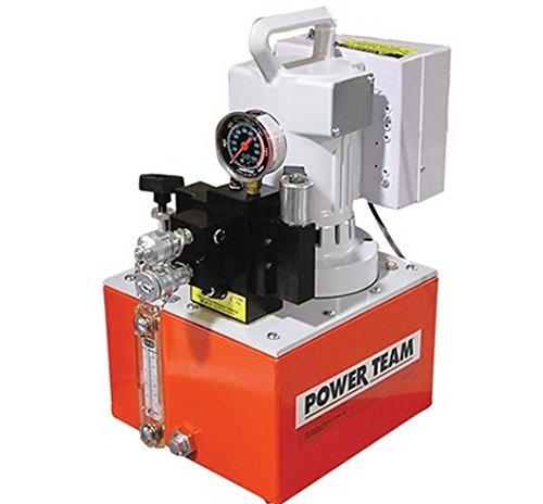 (SPX Power Team PE55TWP-4 Vanguard Electric Hydraulic Torque Wrench Pumps)