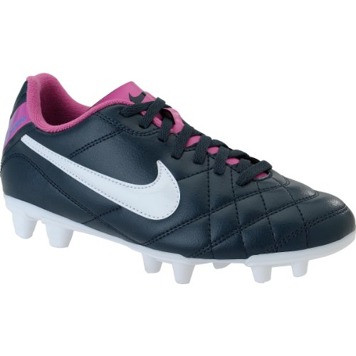 Nike Womens Tiempo Rio Firm Group Size 5.5