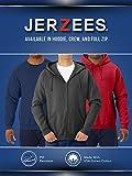 Jerzees Men's NuBlend Fleece Sweatshirts