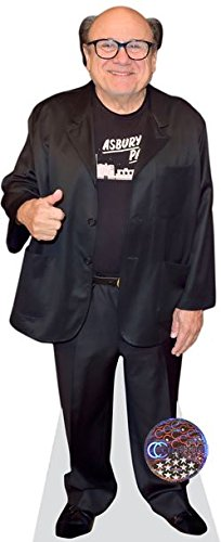 Danny DeVito (Thumbs Up) Mini Cutout