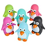 12 Pack Squirting Bath Toys 2