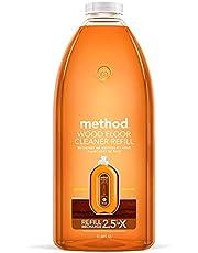 Method Squirt + Mop , Hard Floor Cleaner, 25 Ounce