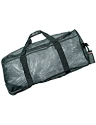 XS Scuba Wheeled Mesh Duffel Bag, Large