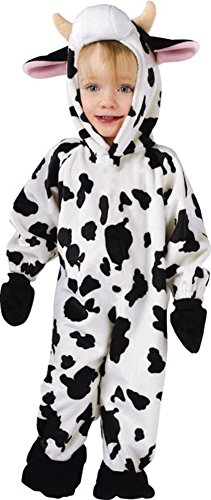 And Costumes Cow Toddler Baby Cuddly (Cuddly Cow Baby Costume)