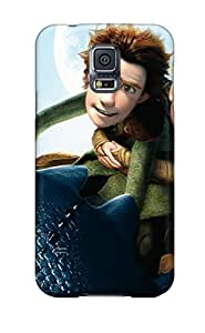 For Galaxy S5 Premium Tpu Case Cover How To Train Your Dragon Protective Case