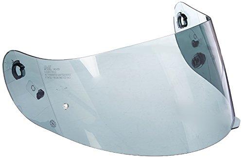 HJC Anti-Scratch Shield HJ-09 Street Bike Motorcycle Helmet Accessories - Dark Smoke/One Size