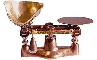 Gourmet 1304B Heirloom Scale w/Scoop