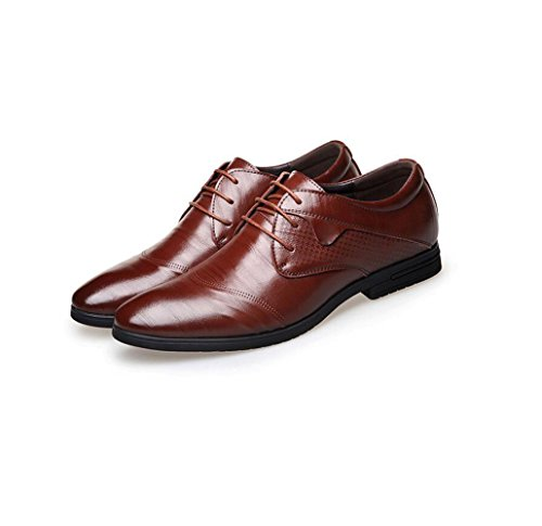 zmlsc Robe Chaussures Hommes Occasionnels Ronde Doux Point Point Sangle Saison Antid