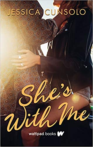 Shes with Me (With Me, 1): Amazon.es: Cunsolo, Jessica ...