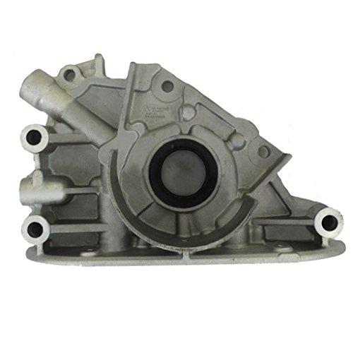 1990 mazda b2200 oil pump - 2